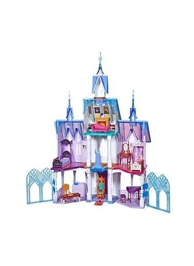 Hasbro Disney Frozen 2 Işıklı Dev Arendelle Şatosu Renkli